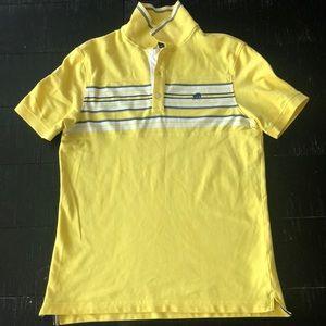 Banana Republic Shirts - Banana Republic Pique Polo